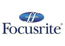 Focusrite-logo