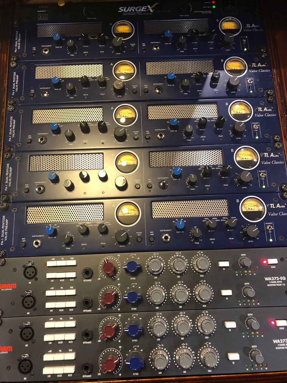 Studio-2-rack-with-TLA-and-Warm