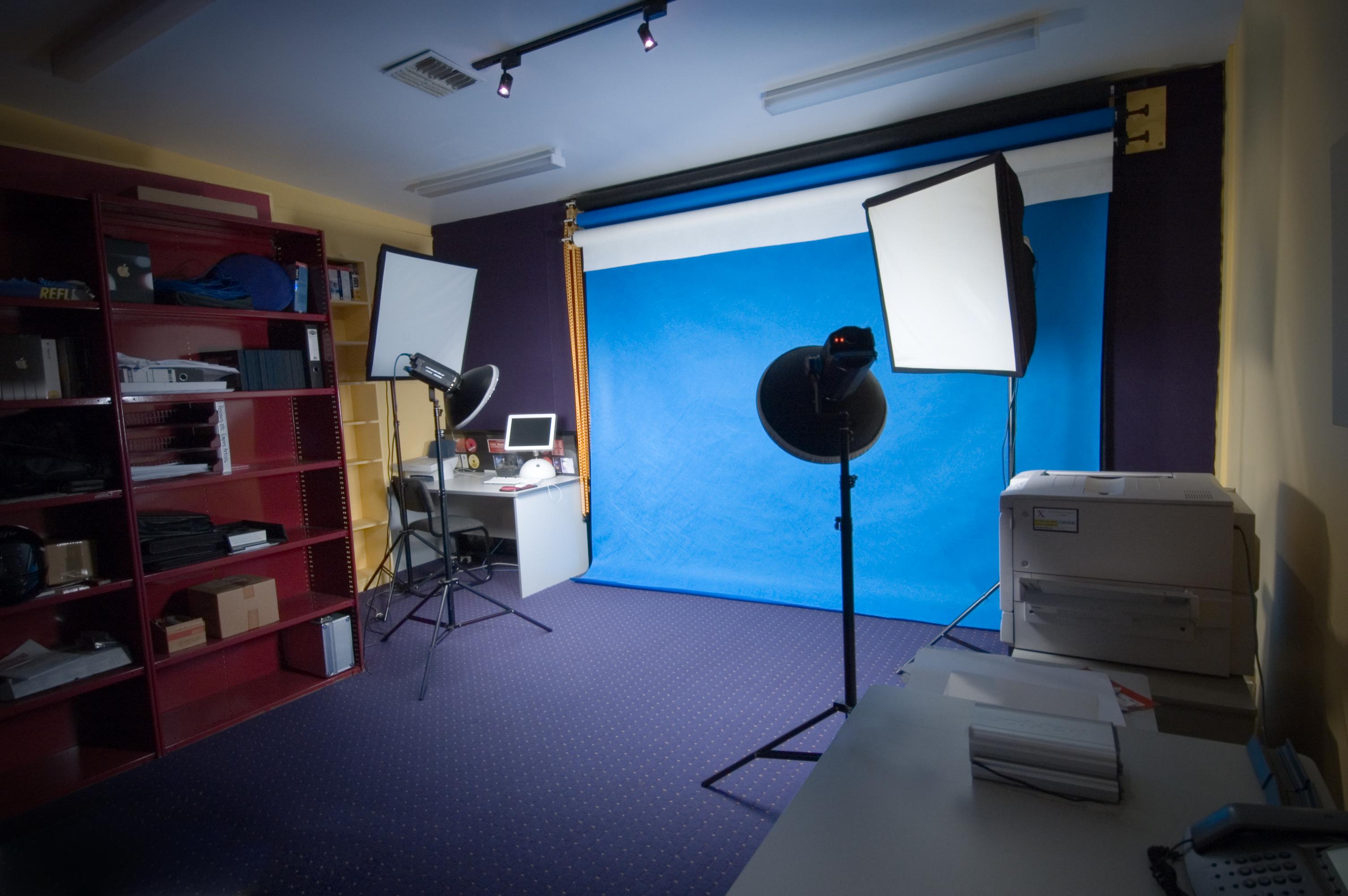Studio D at Studio 52