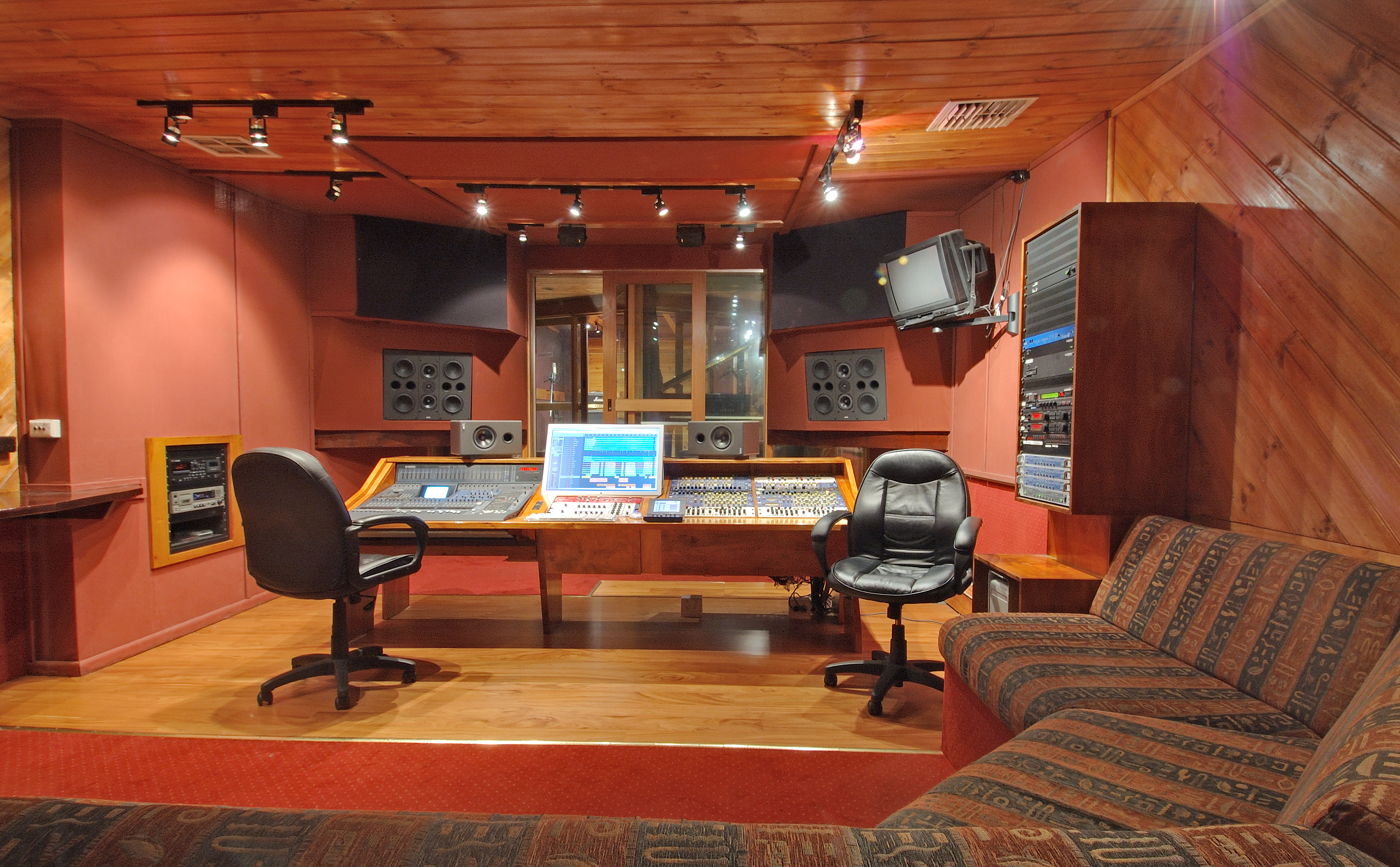 Studio 52 A studio