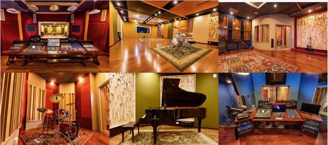 Empire Music Studios